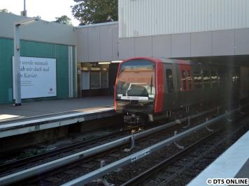 DT5 302 am Schlump (oben)