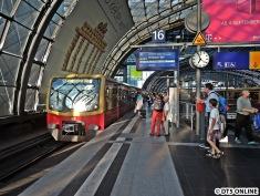 481/482 am Hauptbahnhof
