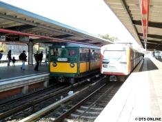 T-Wagen-Zug in Barmbek (3)