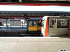 T6 220 und ein DT3-E