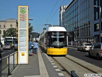 Tram Invalidenpark (2)