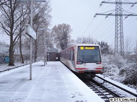159 in Alsterdorf