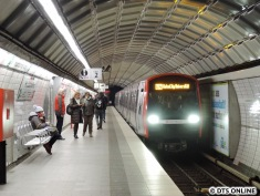26 336-315 Hauptbahnhof Nord