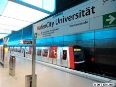 38 336-315 HafenCity Universität