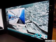 Rechts die nicht mehr aktuellen Infos zur U4. Hiernach würde die Hafencity Uni schon 2010 eröffnen. Wie wir wissen wurde sie erst 2013 eröffnet...