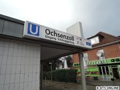 Auch neu sind die Standardschilder, bisher gab es nicht nur deutlich weniger, sondern auch bloß welche mit dem Bahnhofsnamen.