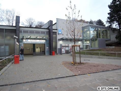 Der neue Bahnhofsvorplatz