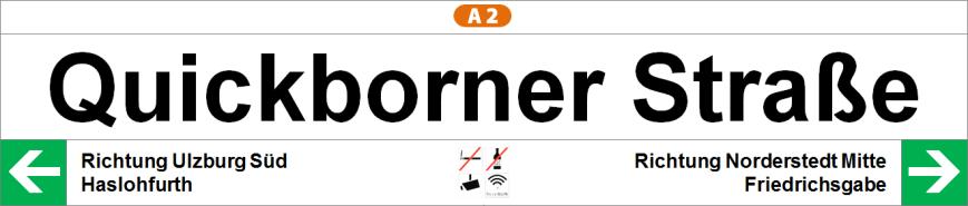 43 Quickborner Straße