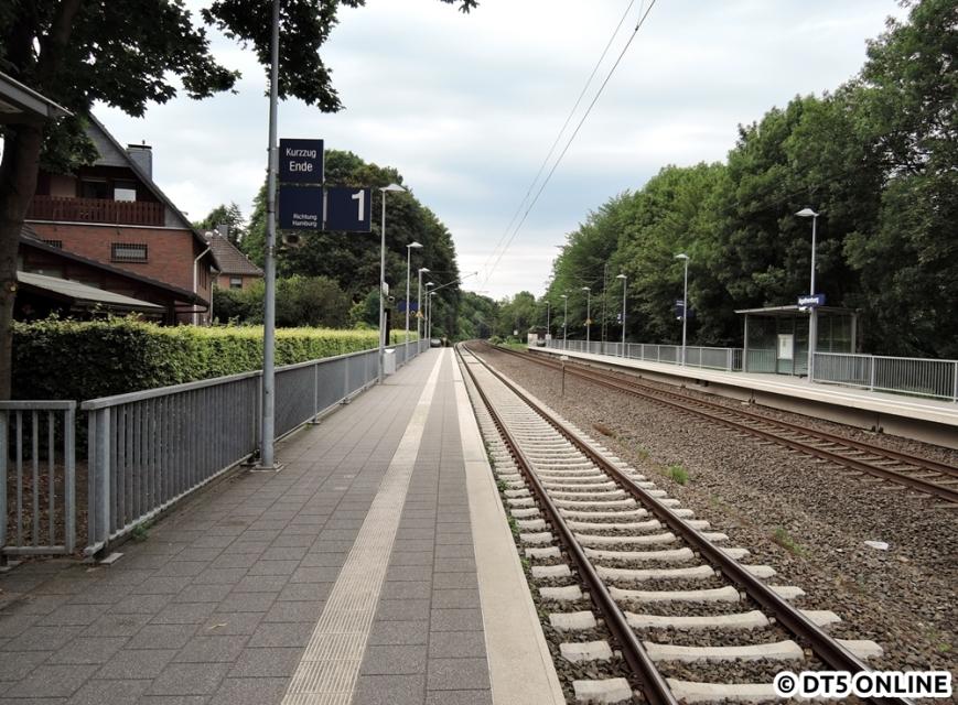 Agathenburg (S3)