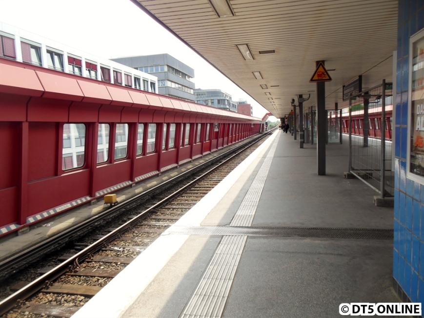 Hammerbrook (S3, S31)