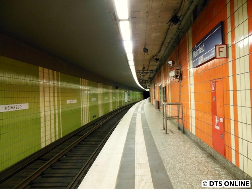 Heimfeld (S3, S31)