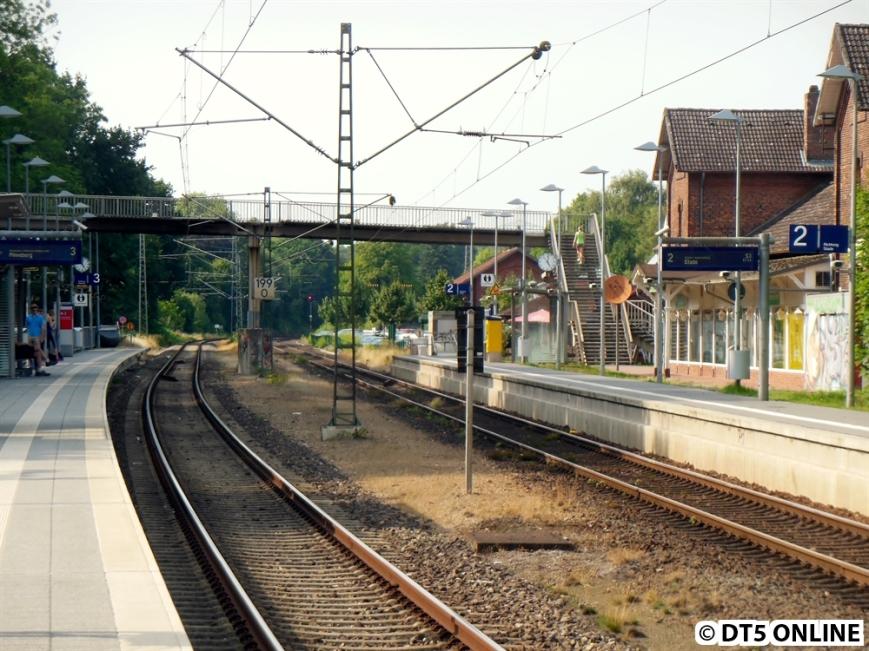 Horneburg (S3)