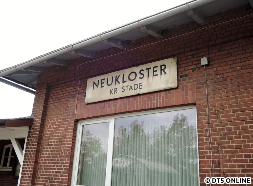 Neukloster (S3)