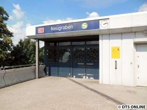 Neugraben (S3, S31)