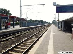 Neu Wulmstorf (S3)