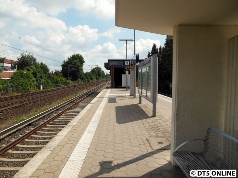 Neuwiedenthal (S3, S31)
