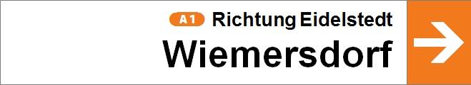nach Wiemersdorf