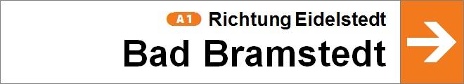 nach Bad Bramstedt