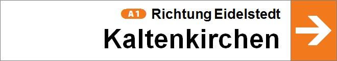 nach Kaltenkirchen