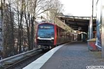 344 in Sierichstraße (U3 Barmbek)
