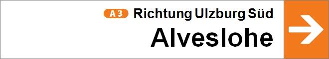 nach Alveslohe