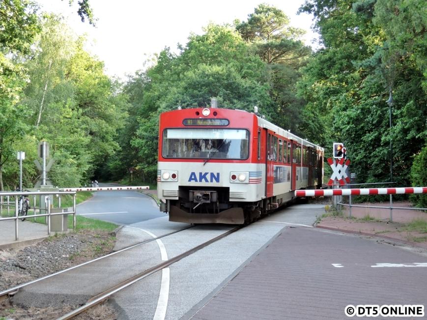 Bad Bramstedt Kurhaus, 06.08.2015 (2)