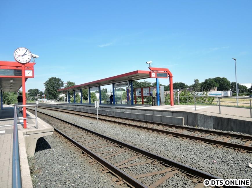Kaltenkirchen Süd, 03.08.2015 (1)