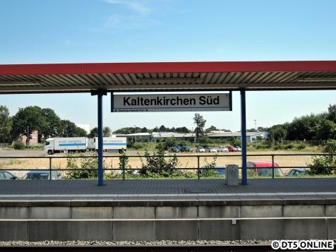 Kaltenkirchen Süd, 03.08.2015 (3)