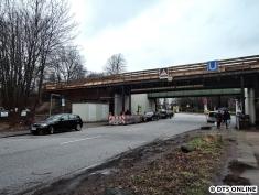 Andere Seite der Brücken