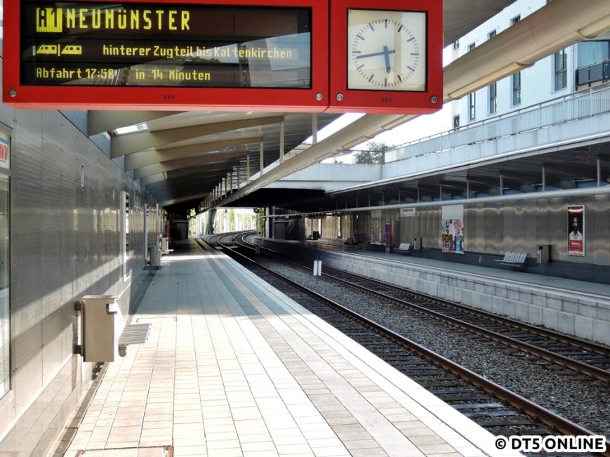 Eidelstedt Zentrum, 03.08.2015 (1)