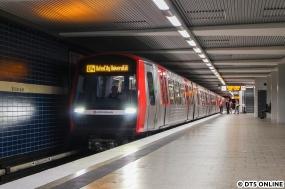 350 in Billstedt (U4 HafenCity Universität)