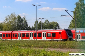 490 100 in Hennigsdorf (9.2016)