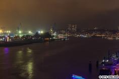Ein Blick über den Hafen.