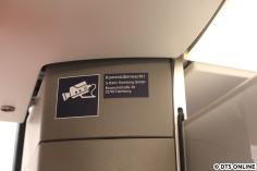 Im Innenraum ein weiterer Fehler: Die S-Bahn Hamburg ist nicht mehr in der Museumsstraße beheimatet ;)