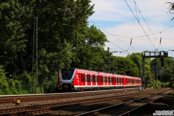 ...und schließlich auf der letzten Runde noch einmal an der Lombardsbrücke, das Motiv ähnelt der ersten veröffentlichten Visualisierung. Sie zeigt auch die Verbindungsbahn...