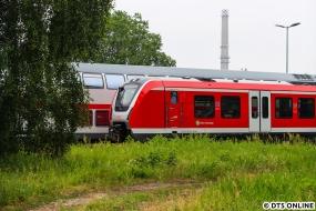 9004 noch beim Hersteller in Hennigsdorf, 03.06.2018