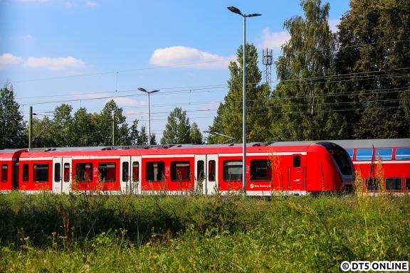 9100 noch beim Hersteller in Hennigsdorf, 15.09.2016