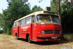 ex HHA 6495, Daimler-Benz O 321 H, Bj. 1955