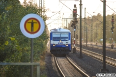 evb 628 151 Rotenburg(Wümme)