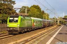 Flixtrain ES64 U2-005 Rotenburg(Wümme)