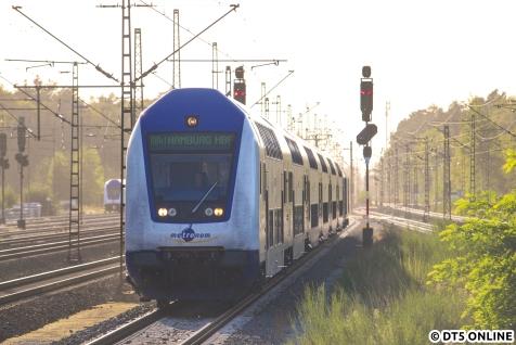 Metronom RB41 Rotenburg(Wümme)