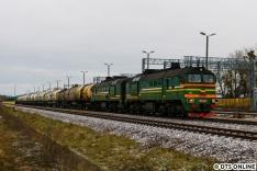 2M62, Terespol